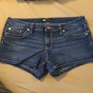 Pants - Ymi shorts sz11 .....5 for $20.00